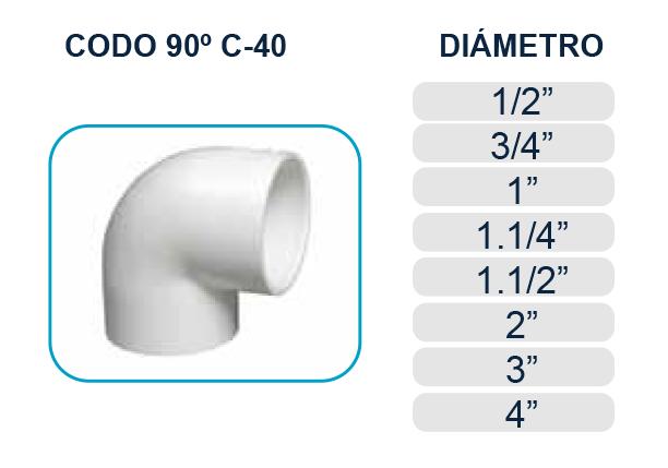 codo-cedula-40-agua-piscina-los-hidros-riobamba-quito-latacunga-ecuador