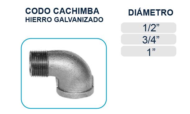 codo-cachimba-hierro-galvanizado-agua-los-hidros-riobamba-quito-latacunga-ecuador