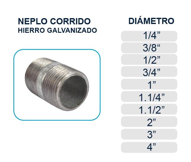 neplo-corrido-perdido-hierro-galvanizado-agua-los-hidros-riobamba-quito-latacunga-ecuador