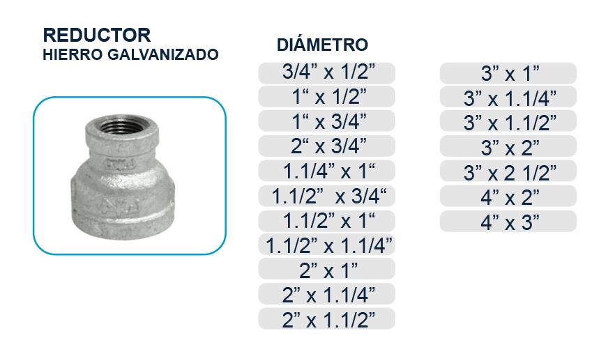 reductor-hierro-galvanizado-agua-los-hidros-riobamba-quito-latacunga-ecuador