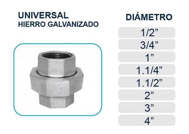 universal-hierro-galvanizado-agua-los-hidros-riobamba-quito-latacunga-ecuador