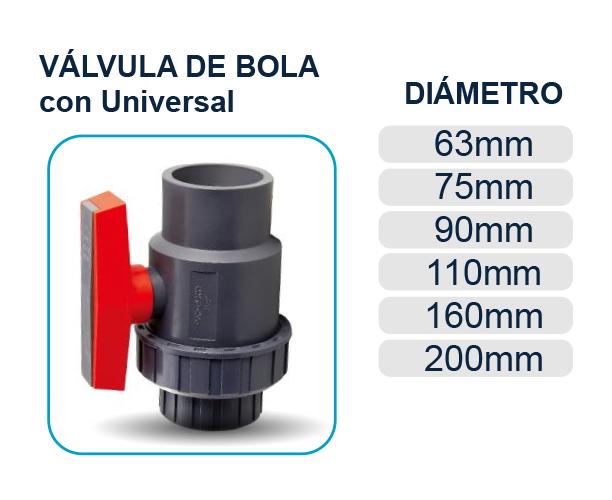 valvula-bola-pegable-agua-potable-riego-universal-gol-astore-riobamba-quito-ecuador