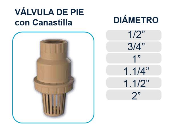 valvula-pie-roscable-agua-potable-riego-tigre-plastigama-riobamba-quito-ecuador